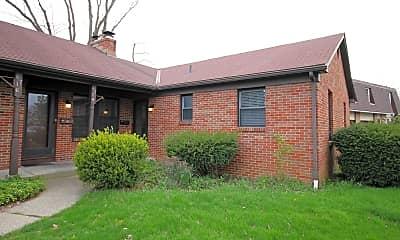 Building, 4714 Arthur Ct 4714, 0
