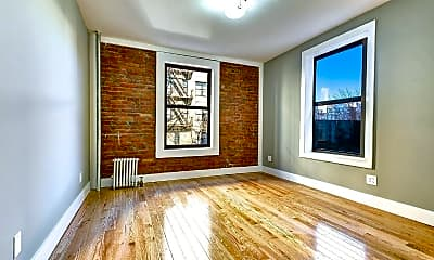 Living Room, 68 Thayer St, 1