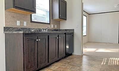 Kitchen, 458 Warbler Ln 458, 1