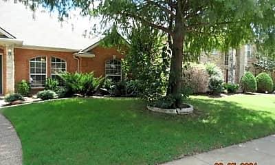 Building, 5016 Adolphus Dr, 1