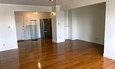 Living Room, 3165 Nostrand Ave. 4F, 1