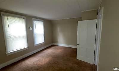 Living Room, 2142 3rd St, 2