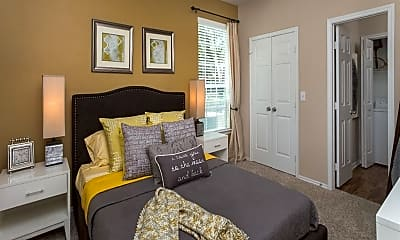 Bedroom, Creekstone, 2