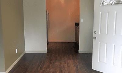 Bathroom, 365 H St, 2