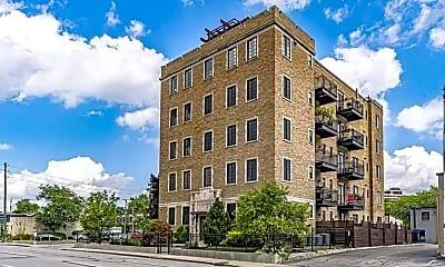 Building, 825 N Delaware St 5B, 0