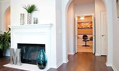 Living Room, 78209 Properties, 1