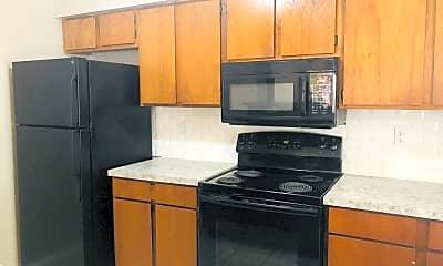 Kitchen, 1407 Windsor St, 2