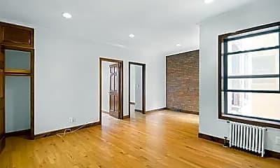 Bedroom, 208 W 140th St 11, 0