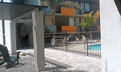 Olive Square Apartments, 0