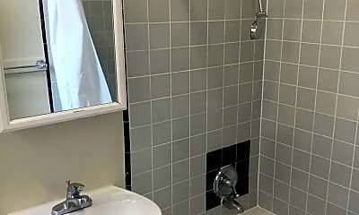Bathroom, 3333 Octavia St, 2