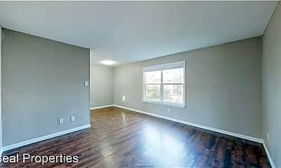 Living Room, 806 Oran Cir, 1