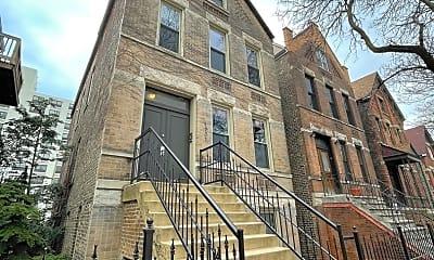 Building, 1731 N Hermitage Ave G, 0