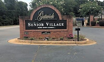 Gatwick Senior Living Village, 1
