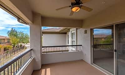 Patio / Deck, 20121 N 76th St 2064, 2