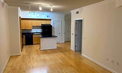 Kitchen, 1441 Rhode Island Ave NW 420, 1