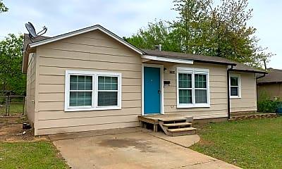 Building, 3804 Woodside Dr, 0