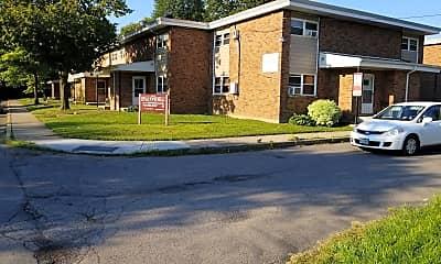 Buffalo Townhomes at Delsan Court, 1