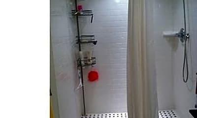 Bathroom, 632 Stover Street, 2