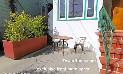 Patio / Deck, 378 San Jose Avenue, 1