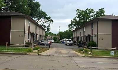 Building, 1106 S Joplin St, 0