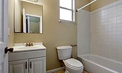 Bathroom, 312 S Clark St, 2