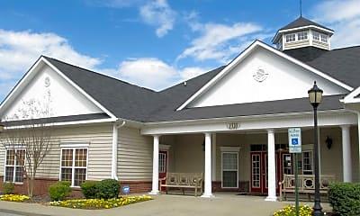Building, The Grove of Murfreesboro-Per Bed Lease, 0