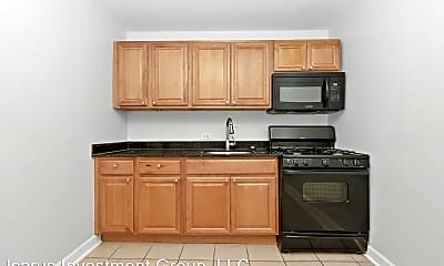 Kitchen, 5620 S Martin Luther King Dr, 1
