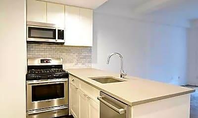 Kitchen, 114 Ridge St, 1