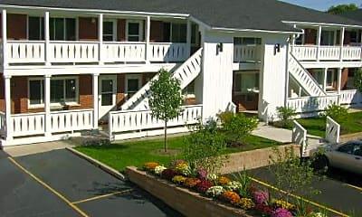 Prairie Path Apartments, 2