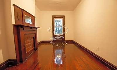 Living Room, 205 E Prospect Ave, 1