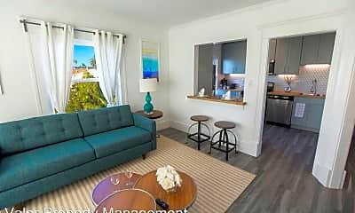 Living Room, 1520 Tyler Ave, 0