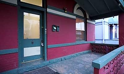 Patio / Deck, 310 Bannock St., 1