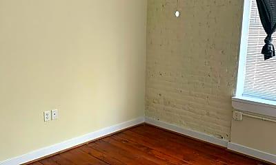 Bedroom, 325 2nd St, 2