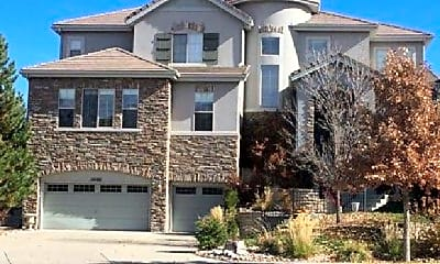 Building, 10488 Bluffmont Dr, 1