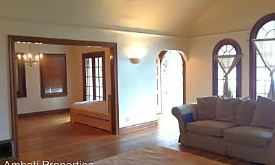 Living Room, 2330 N Maroa Ave, 2