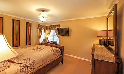 Bedroom, 6651 N Campbell Ave 264, 1