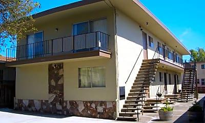 Building, 1508 Parker St, 0