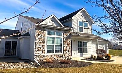 Building, 5438 Thornbriar Ln, 1