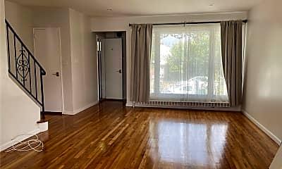 Living Room, 45-56 218th St, 1