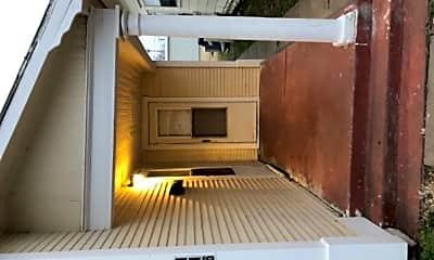 Patio / Deck, 116 S Handley St, 0
