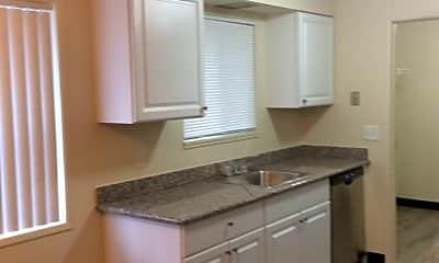 Kitchen, 15340 SE Stark St, 2