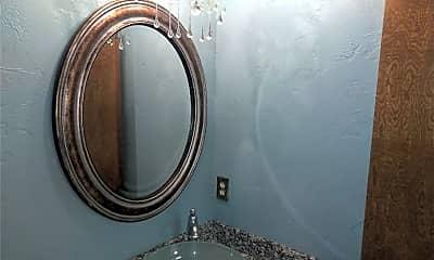 Bathroom, 11900 N Pennsylvania Ave A-10, 2
