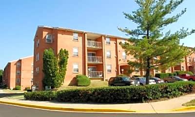 Beacon Hill Apartments, 2