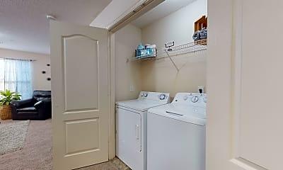Bathroom, Paramount 3800, 2