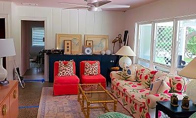 Living Room, 109 N Sewalls Point Road, 1