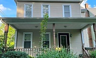 Building, 312 Braeside Ave, 1