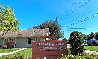 Villas Of Mount Dora, 1