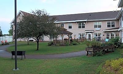 The Deerfield, 2