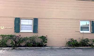 Building, 1719 Dixon Blvd 45, 1