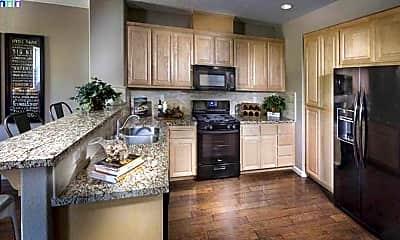 Kitchen, 106 Arcangel Way, 1